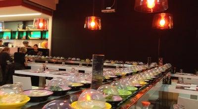 Photo of Japanese Restaurant Sushiko at Viale Marconi, Desenzano Del Garda 25015, Italy