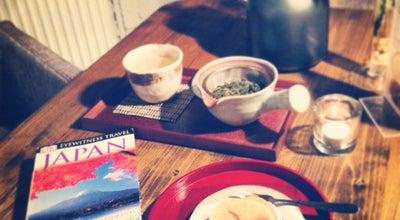 Photo of Tea Room Marumoto Japanese Tearoom & Shop at Hercegprímás U. 9., Budapest 1051, Hungary