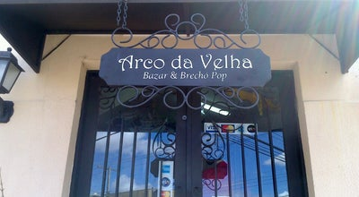 Photo of Thrift / Vintage Store Arco da Velha at R. Pedro Celestino, Campo Grande, Brazil