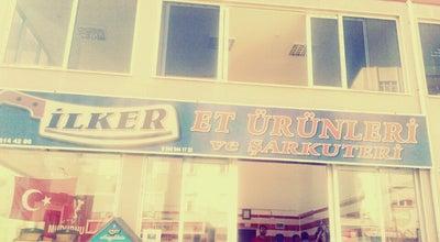 Photo of Butcher ilker et ürünleri ve şarküteri at Göktaş Mahallesi, Anamur 33640, Turkey