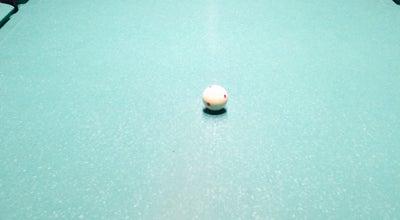 Photo of Pool Hall Black  Pool Bar at Ул. Истикбол 8, Ташкент, Uzbekistan