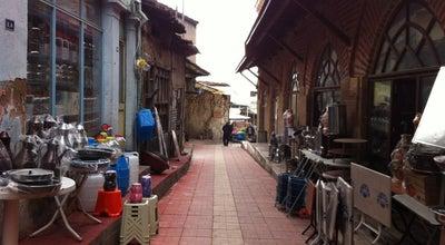 Photo of Historic Site Bedesten at Cumhuriyet Caddesi, Merzifon 05300, Turkey