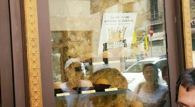 Photo of Italian Restaurant Ke Palle at Via Maqueda 270, Palermo, Sicily 90133, Italy
