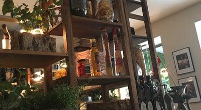 Photo of Italian Restaurant Ruccola at Vetrlidsallmenningen 7, Bergen 5014, Norway