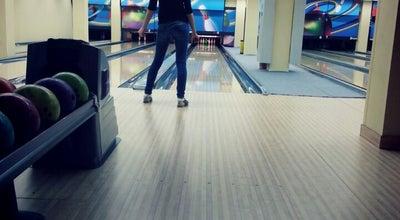 Photo of Bowling Alley Космос Боулінг на Митниці at Вул. Героїв Сталінграду, 34, Черкаси, Ukraine
