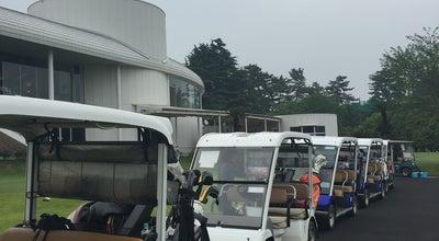 Photo of Golf Course 霞ヶ浦国際ゴルフコース at 下原368, つくば市 305-0063, Japan
