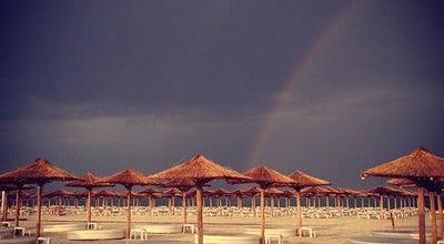 Photo of Beach Crazy Beach at Bd. Mamaia, Mamaia 900001, Romania