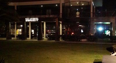 Photo of Wine Bar Salarossa at 99 Moo 1 Jomtiensainueng Rd., Sattahip, Thailand