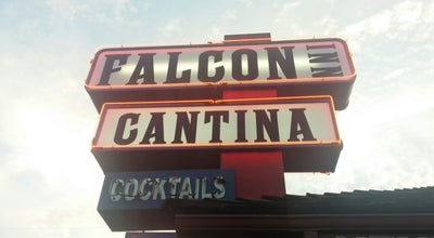 Photo of Dive Bar Falcon Inn at 5023 W Rosecrans Ave, Hawthorne, CA 90250, United States