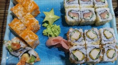Photo of Sushi Restaurant Sushi à la vie at Rue Albert 1er, 5, La Louvière 7100, Belgium