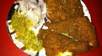 Photo of Food Truck Benfish at Ck Mkt, Kolkata 700091, India