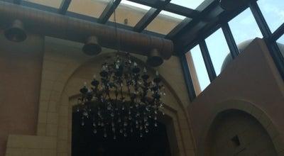 Photo of Cafe مقهى البنديره - Al Bindaira Café at Hassan Bin Thabit Ave, Adlya, Bahrain