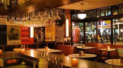 Photo of Mexican Restaurant La Bodega Negra at 15 Moor St, Soho W1D 5 NH, United Kingdom