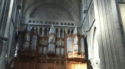 Photo of Church Sint-Pieterskerk at Ieper, Belgium