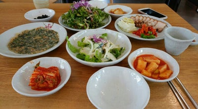 Photo of Korean Restaurant 연우네 at 은수길 112-1, Jeju-si, South Korea