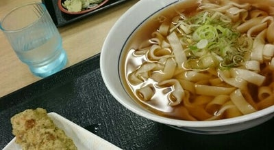 Photo of Ramen / Noodle House どんどん庵 岩倉店 at 大池町西町畑12, 岩倉市, Japan