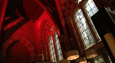 Photo of Hotel Bar The Booking Office at St. Pancras Renaissance London Hotel, Camden NW1 2AR, United Kingdom