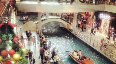 Photo of Mall The Shoppes At Marina Bay Sands at 2 Bayfront Ave., Singapore 018972, Singapore