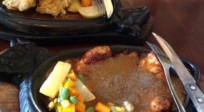Photo of Steakhouse Obonk Steak & Ribs at Jl. Zaenal Abidin Pagar Alam No.18, Bandarlampung 35142, Indonesia