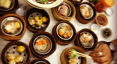 Photo of Dim Sum Restaurant โชคดีแต่เตี้ยม (Chokdee Dim Sum) at 58/25, Hat Yai 90110, Thailand