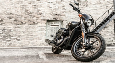 Photo of Motorcycle Shop Harley-Davidson San Jose at 1551 Parkmoor Ave, San Jose, CA 95128, United States