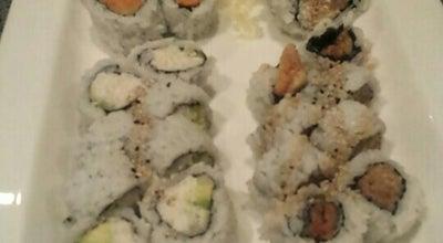 Photo of Sushi Restaurant Maru Sushi at 45530 Market Way, Chilliwack, BC, Canada