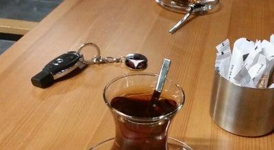Photo of Italian Restaurant murbell at Turkey