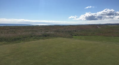 Photo of Golf Course The Jubilee Course St Andrews at St Andrews, United Kingdom