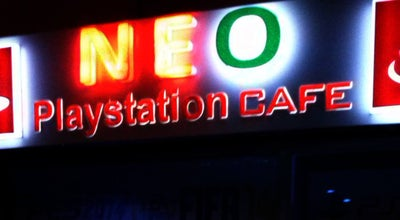 Photo of Arcade Neo Playstation Cafe at Beylikdüzü, Turkey