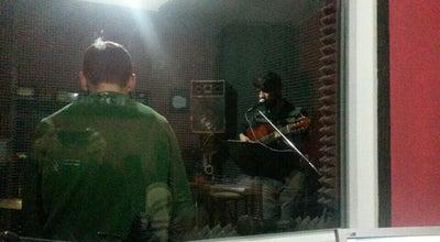 Photo of Music Venue Stüdyo39 at Coştur İşhanı, Kırklareli 39100, Turkey