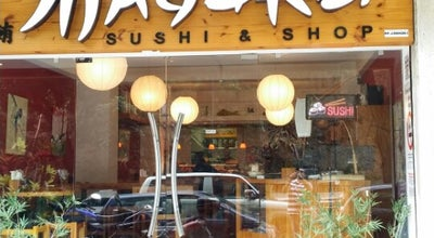 Photo of Sushi Restaurant Maguro Sushi & Shop at Av José María Vargas, Edificio Ártico, Local 3, Caracas 1080, Venezuela