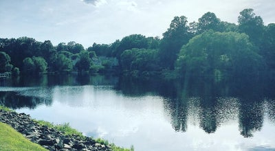 Photo of Lake Lake Newport at Reston, VA 20194, United States