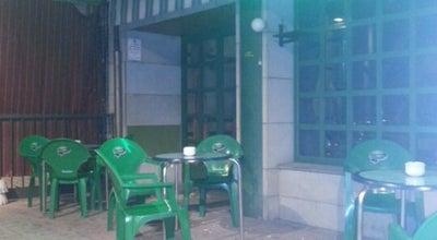 Photo of Bar Cafetería La Solana at Calle Guatemala 2, Ponferrada 24400, Spain