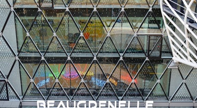 Photo of Mall Beaugrenelle at 12 Rue Linois, Paris 75015, France