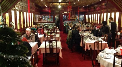 Photo of Chinese Restaurant Restaurant China at Grote Markt 38, Sint-Niklaas 9100, Belgium