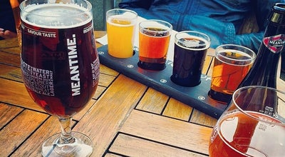 Photo of Brewery Meantime Brewing Company at Lawrence Trading Estate, London SE10 0AR, United Kingdom