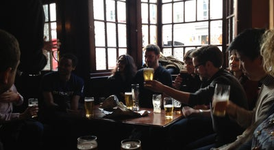Photo of Pub The Crown at 51 New Oxford St., London WC1A 1BL, United Kingdom