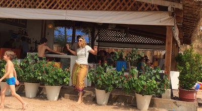 Photo of French Restaurant Dune at Cambodia