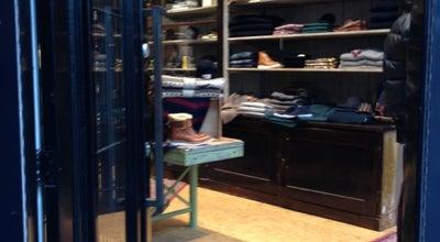 Photo of Clothing Store Bendorff at Utrechtsestraat 99, Amsterdam 1017VK, Netherlands