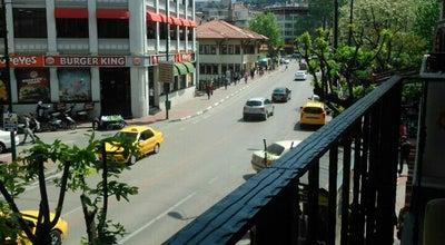 Photo of Bagel Shop Setbaşı Simit Evi at Bursa, Turkey