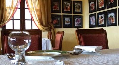 Photo of Portuguese Restaurant Henrique Leis at Estrada Vale Formoso, Almancil 8100-267, Portugal