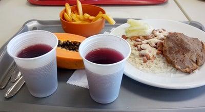 Photo of Restaurant Restaurante Portaria 5 at Fiat Automóveis S/a, Betim 32560-460, Brazil