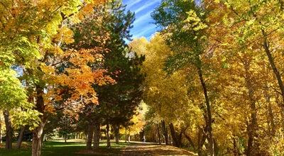 Photo of Trail Provo River Trail at Provo, UT 84604, United States