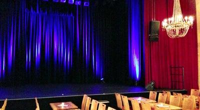 Photo of Theater Haus der Springmaus at Frongasse 8, Bonn 53121, Germany