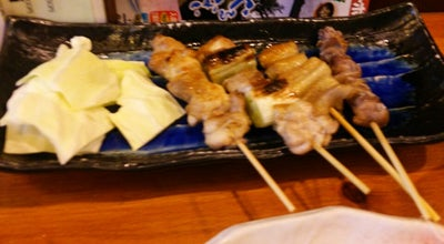 Photo of Sake Bar 遊食庭 at 東朝日町108, 松江市 690-0001, Japan