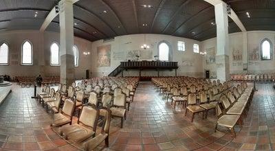 Photo of Church Betlémská kaple at Betlémské Náměstí 4, Praha 110 00, Czech Republic