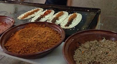 Photo of Mexican Restaurant Huaraches al pastor at Juan José Torres Landa #216, Irapuato, Mexico