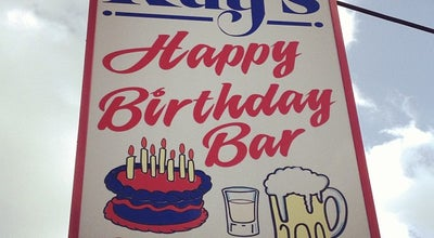 Photo of Karaoke Bar Ray's Happy Birthday Bar at 1200 E Passyunk Ave, Philadelphia, PA 19147, United States