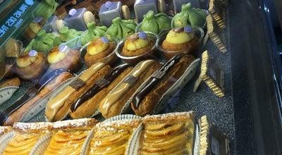 Photo of Cupcake Shop Weibel at Aix-en-Provence, France