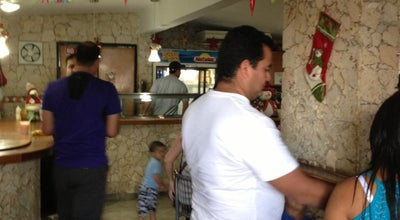 Photo of Breakfast Spot Soca Del Este at Calle Caroni, Barquisimeto, Venezuela